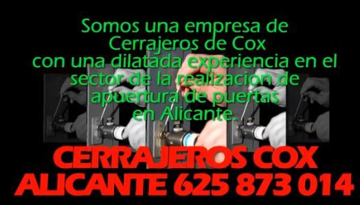 cerrajeroscox